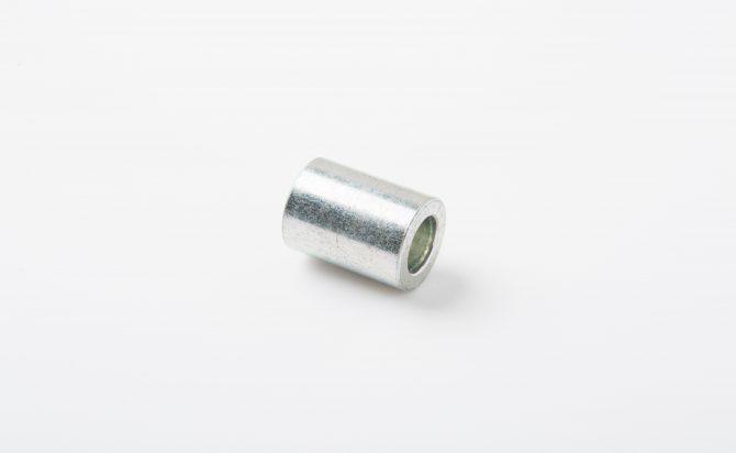 SWCH材冷間鍛造品(自動車エンジン用カラー部品)